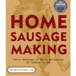 Book Home Sausage