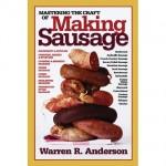 Book - Mastering Sausage