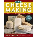 book home cheesemaking