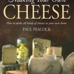 book make your own cheese