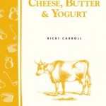 book making cheese butter yoghurt
