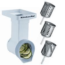 KitchenAid Vegetable Slicer and Shredder