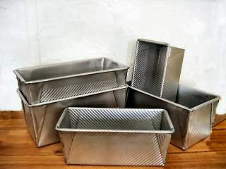 Commercial Bread Loaf Tin