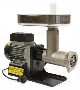 Fabio Leonardi Electric Meat Mincer 1/2hp