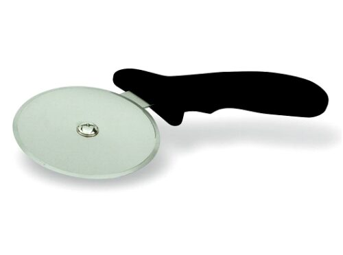 Rotary Pizza Cutter - Non-slip Handle