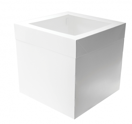Inch Square Cake Board And Box