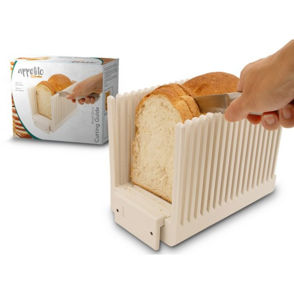 appetito bread slicing guide the bake and brew shop